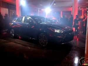 82 A Kia Forte 5 2020 New Model and Performance