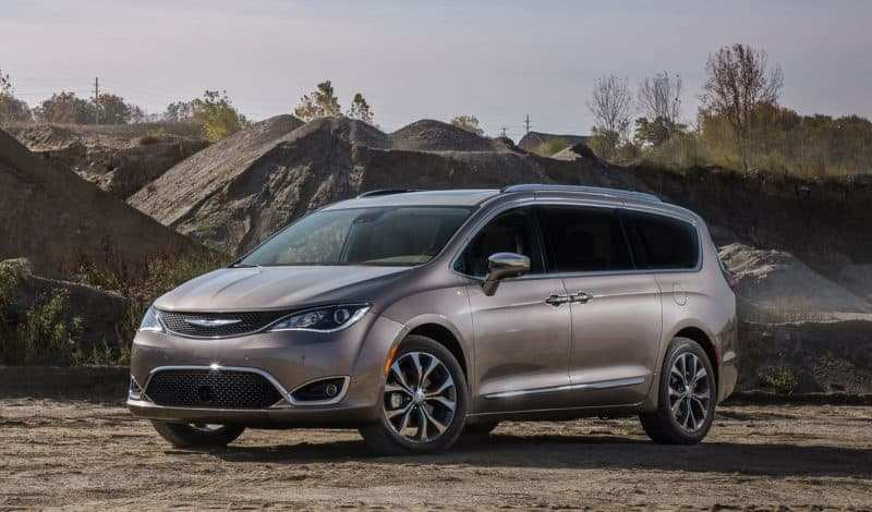 82 A New Chrysler 2020 Picture