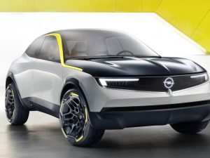 82 A Opel Will Launch Corsa Ev In 2020 Style