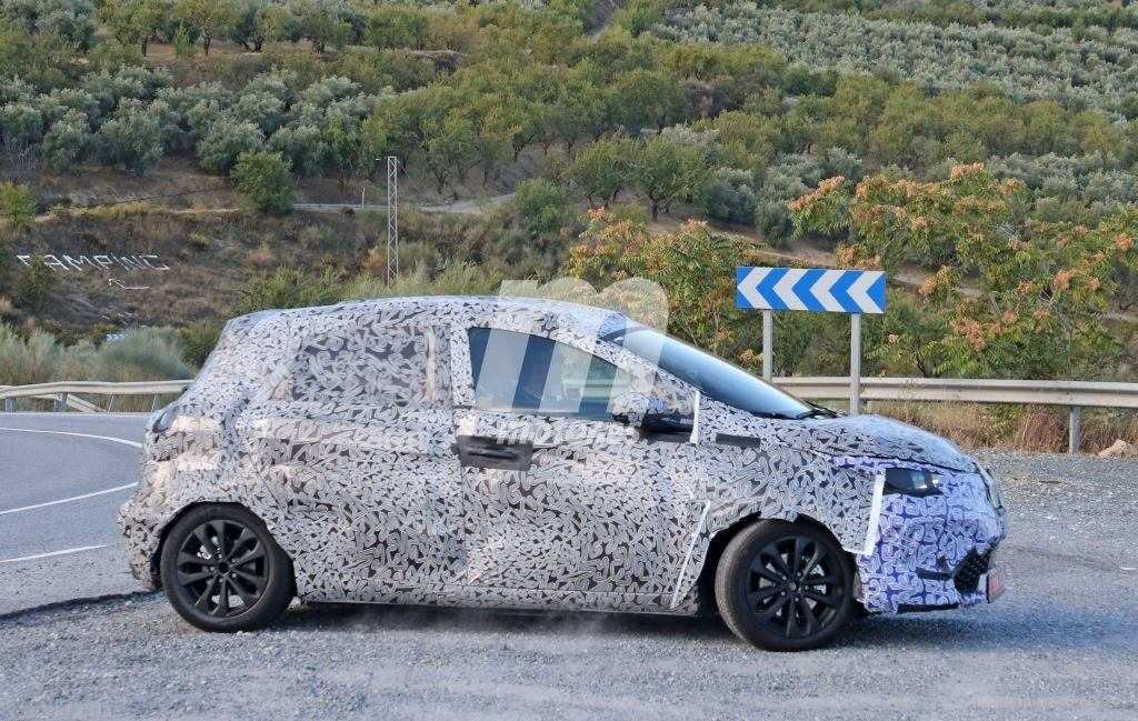82 A Renault Zoe 2020 2 Price And Release Date