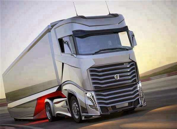 82 A Volvo Globetrotter 2020 Ratings