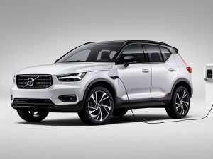 82 A Volvo Xc40 2020 Release Date Exterior and Interior