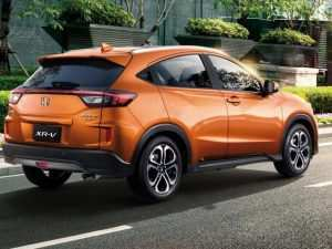 82 All New 2019 Honda Hrv Changes Spesification