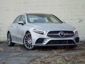 82 All New 2019 Mercedes A Class Usa Specs and Review