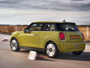 82 All New 2019 Mini Electric Images