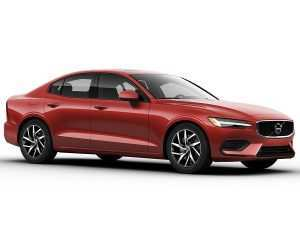 82 All New 2019 Volvo Sedan Specs