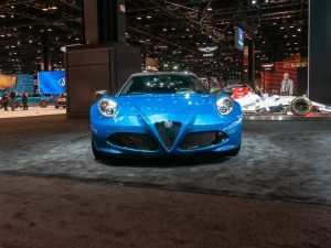 82 All New 2020 Alfa Romeo Spider Rumors