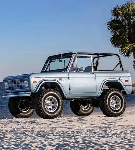 82 All New 2020 Ford Bronco Msrp Spy Shoot