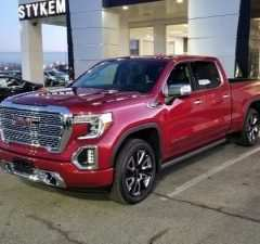 82 All New 2020 Gmc Backup Camera Research New