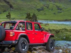 82 All New 2020 Jeep Wrangler Jl Release Date Prices