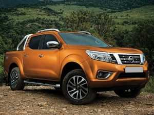 82 All New Nissan Xterra 2020 Release Date Performance and New Engine