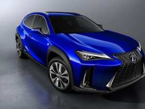 82 All New Price Of 2019 Lexus New Model and Performance