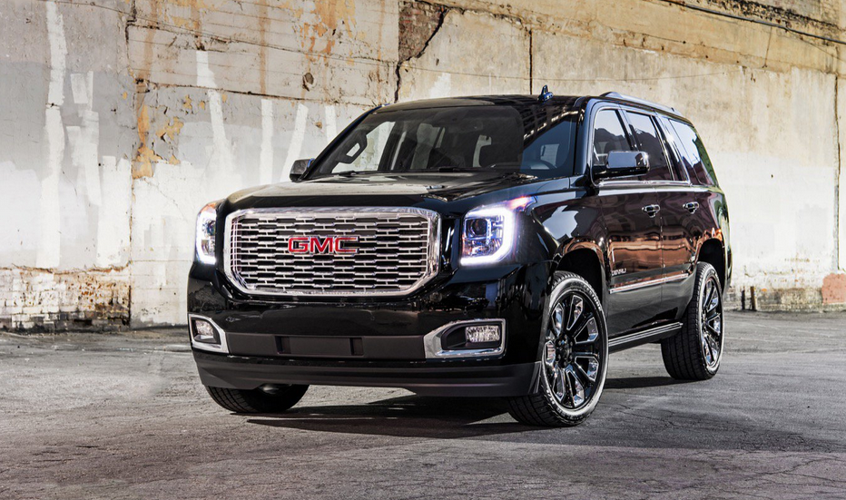 82 All New When Will 2020 Gmc Yukon Be Released Concept And Review