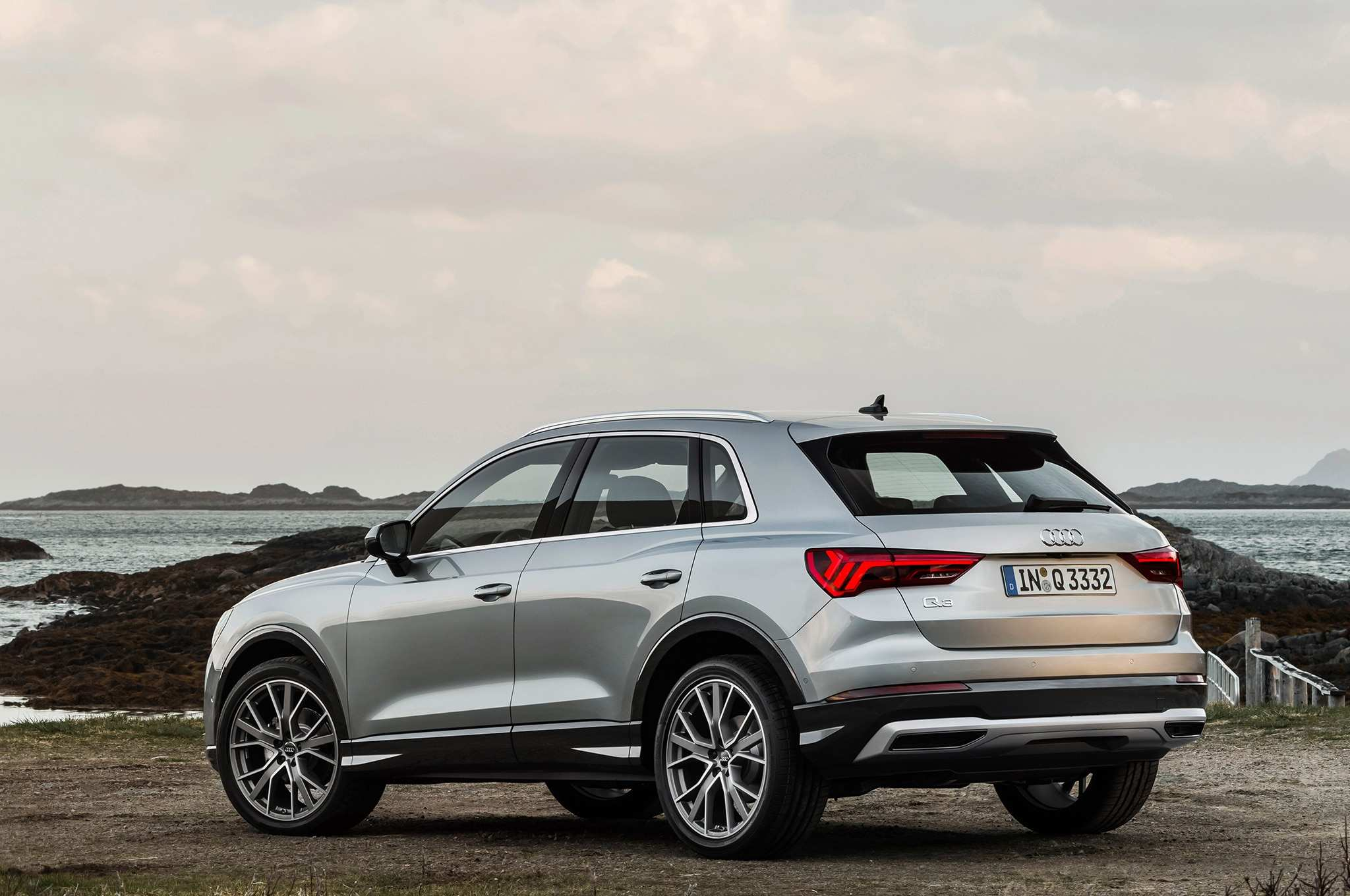 82 Best 2019 Audi Canada Price And Review