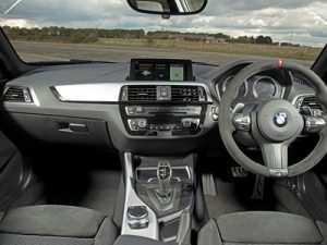 82 Best 2019 Bmw 1 Series Interior Performance and New Engine