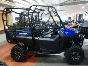 82 Best 2019 Honda Pioneer Redesign