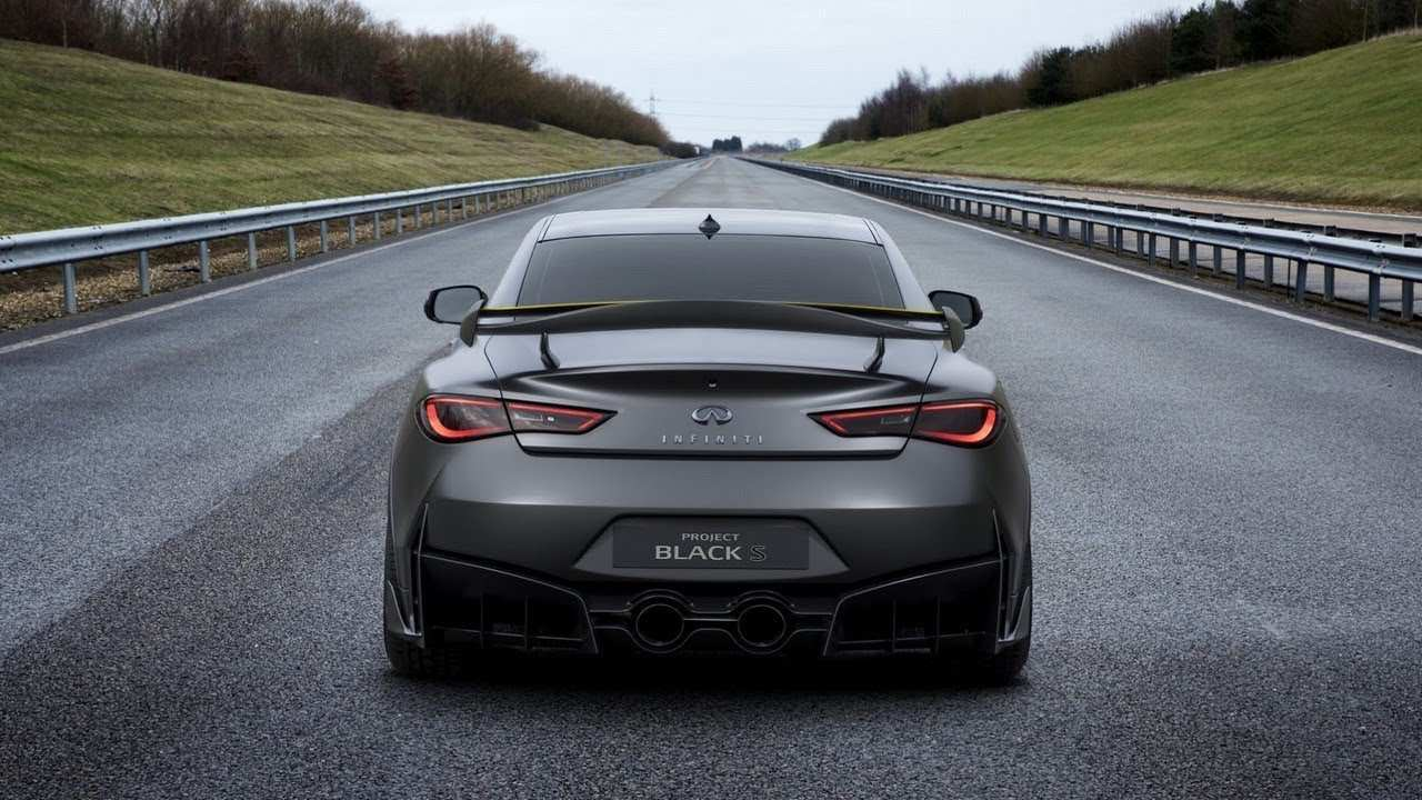 82 Best 2019 Infiniti G35 Performance And New Engine