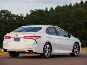 82 Best 2019 Toyota Xle Have Specs and Review