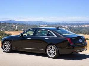 82 Best 2020 Cadillac Ct6 Style