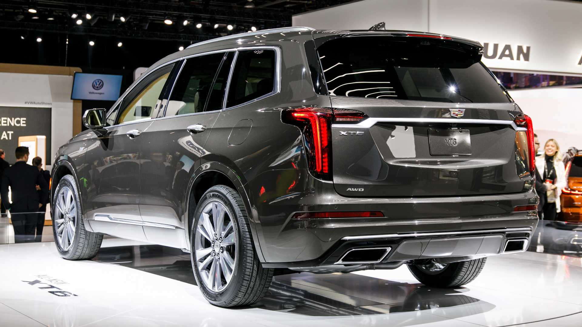 82 Best 2020 Cadillac Xt6 Price Pictures