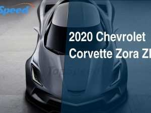 82 Best 2020 Chevrolet Corvette Zora Zr1 Redesign