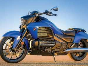 82 Best 2020 Honda Goldwing Valkyrie Redesign and Concept