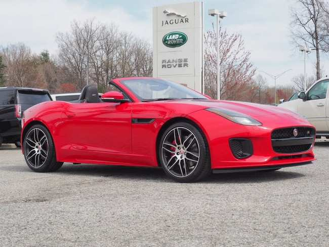 82 Best 2020 Jaguar F Type Lease Specs And Review