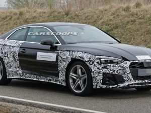 82 Best Audi S5 2020 Price Design and Review
