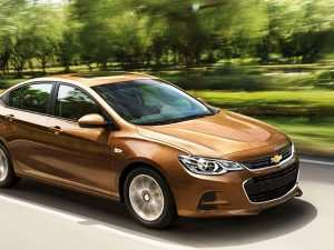 82 Best Chevrolet Mexico 2020 Reviews