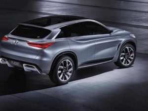82 Best Infiniti 2020 Concept and Review