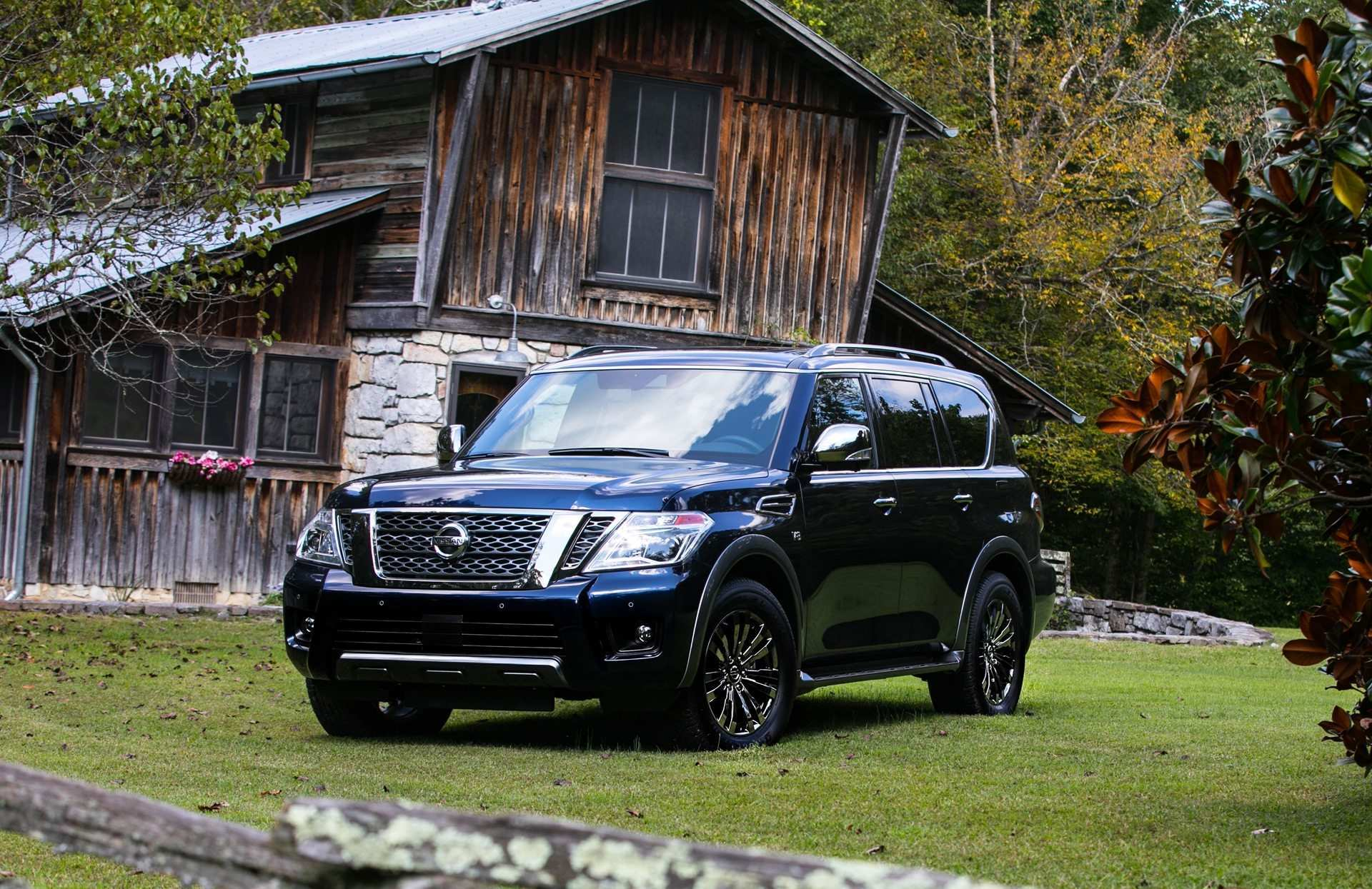 82 Best Nissan Armada 2020 Review And Release Date