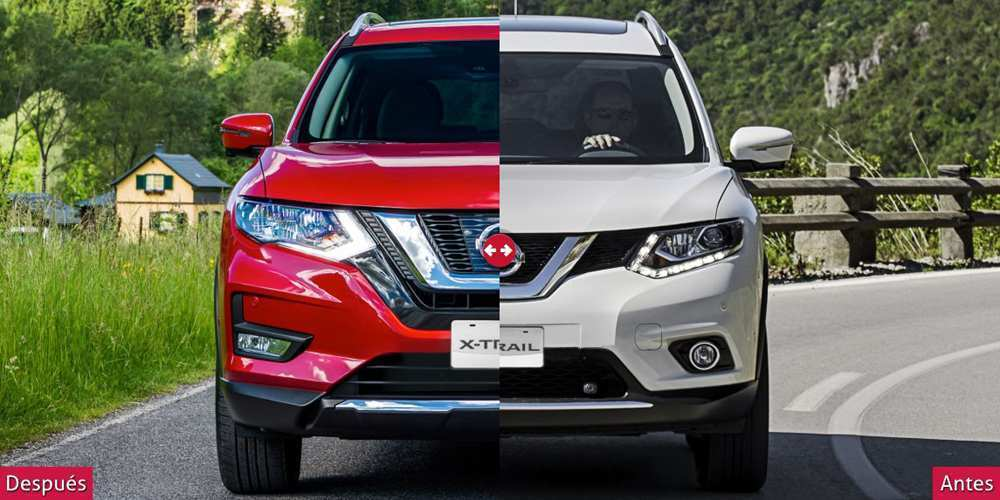 82 Best Nissan X Trail 2020 Mexico New Concept