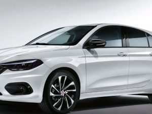 82 Best Nuove Fiat 2020 Redesign
