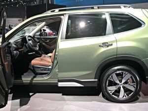 82 Best The 2019 Subaru Forester Overview
