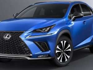 82 Best When Will The 2020 Lexus Rx Be Released Reviews