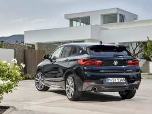 82 New 2019 Bmw X2 Redesign