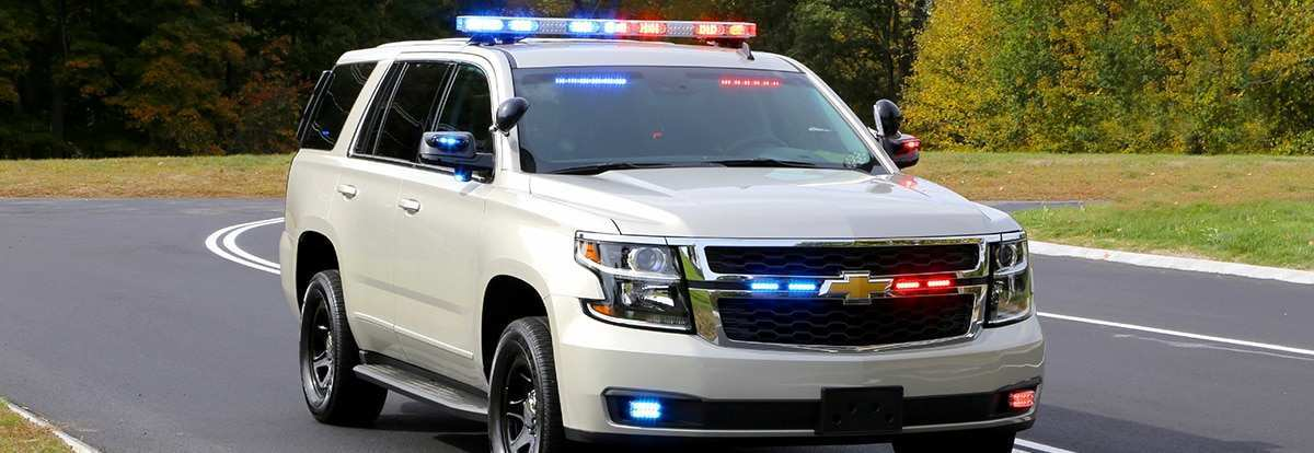 82 New 2019 Chevrolet Police Vehicles Configurations