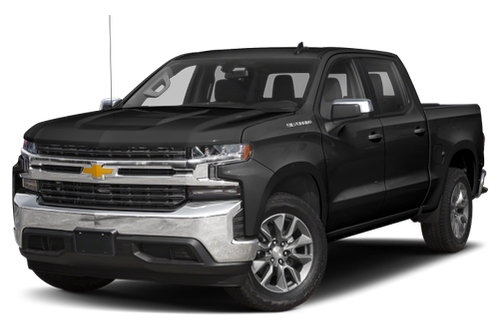 82 New 2019 Chevrolet Silverado 1500 Review Pictures