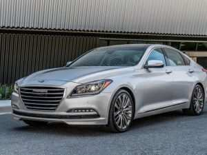 82 New 2019 Genesis 80 New Model and Performance