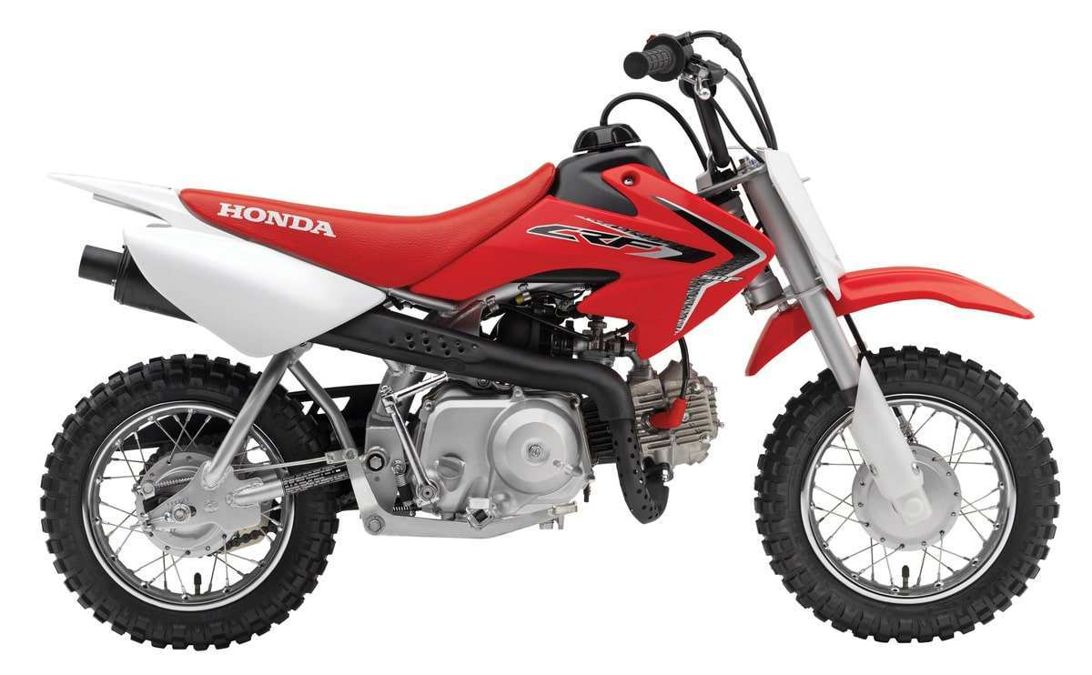 82 New 2019 Honda 230F Spesification