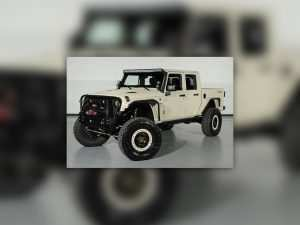 82 New 2019 Jeep Bandit Price Wallpaper