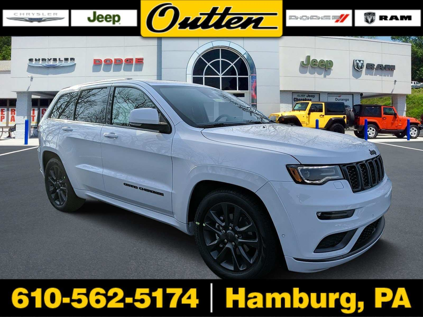 82 New 2019 Jeep High Altitude Prices