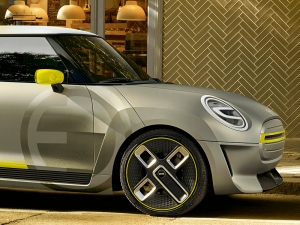 82 New 2019 Mini Electric New Review