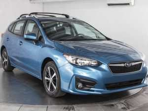 82 New 2019 Subaru Hatchback Reviews