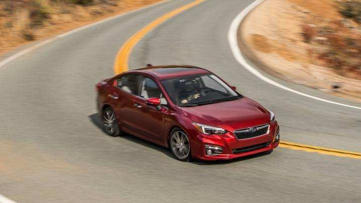82 New 2019 Subaru Legacy Review Specs And Review