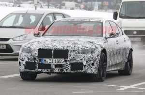 2020 Bmw Engines