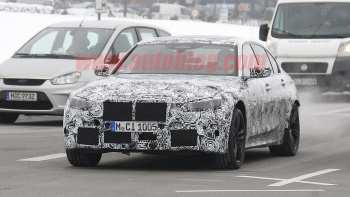82 New 2020 Bmw Engines Redesign