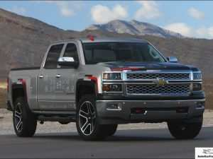 82 New 2020 Chevrolet Pickup Truck Price