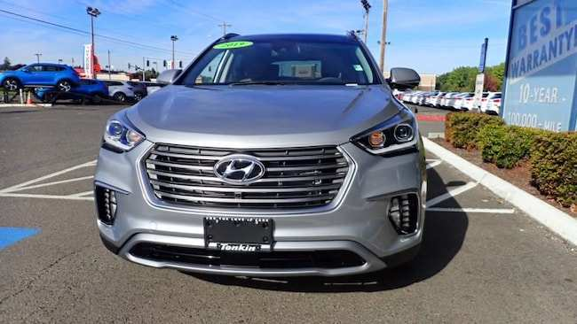 82 New 2020 Hyundai Santa Fe Xl Limited Ultimate Price and Review