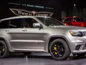 82 New 2020 Jeep Srt8 Exterior and Interior